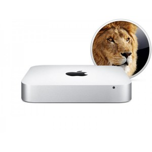 Mac mini - Quad Core i7 2.00 GHz - Lion Server