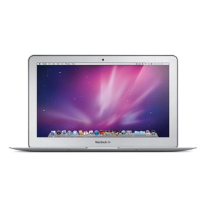 "MacBook Air 11"" 1.4 GHz/64GB flash"