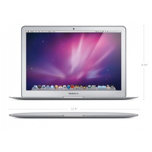 "MacBook Air 13"" 1.86GHz/256GB flash"